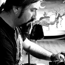 Jack ~ Jack Ink * Romania