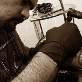 Jeff - Jeff Tattoo  * Romania