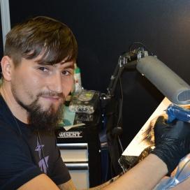 Sidor - Fjeeritslev Tattoo * Denmark