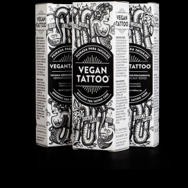 VeganTattoo Supplier ~ Spain