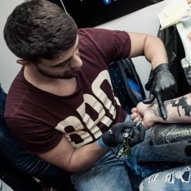 Zaharia ~ Z.Ink Tattoo * Romania